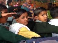 Lal baharu Shastri primary school - year 1