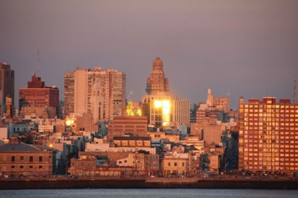 1. Montevideo