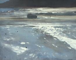 Melissa-Wishart-Low-tide-St-Ives-Harbour