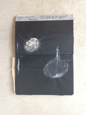 Sketchbook Ella Flame