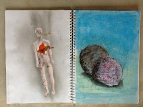 Sketchbook Jeff Pigott