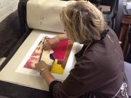 Gail printing
