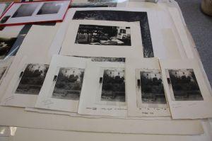 Martyn's test prints