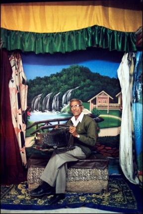 7 Suresh Kumar Joshi - Suresh Photo low res Studio, Jaisalmer