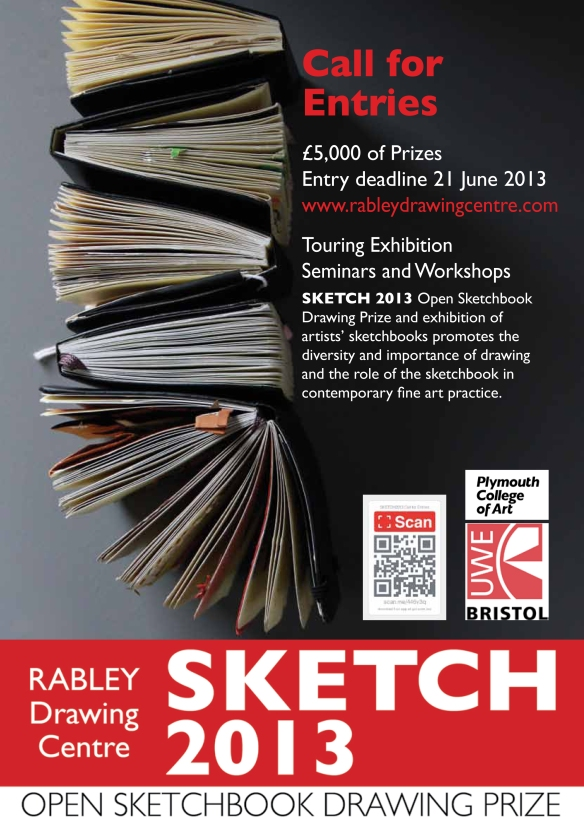 SKETCH 2013 Call for Entries