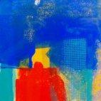 John Hodder 'Skyline'