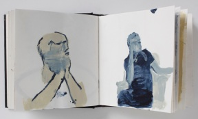 Naomi Frears_sketchbook