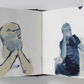Naomi Frears_sketchbook