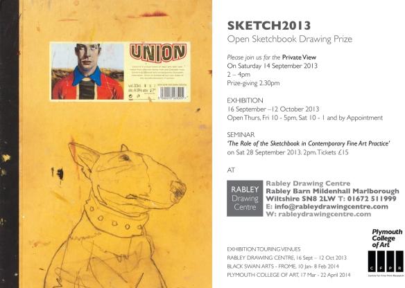 SKETCH A5 E INVITE.indd