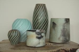 Still and Myers Ceramics