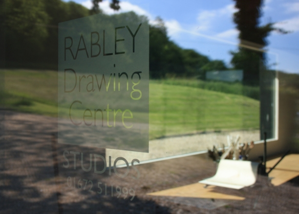 Rabley Studio Door WEB