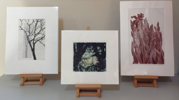 Summer Exhibition Raffle Print Prizes WEB