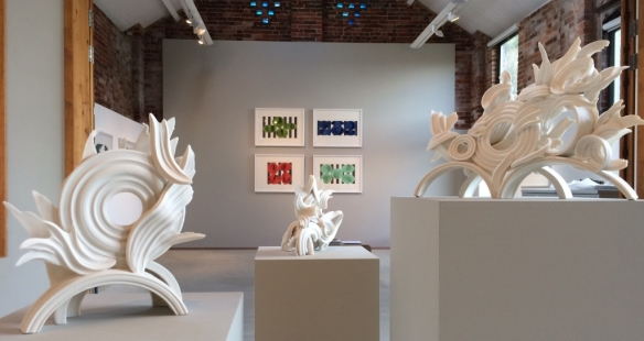 Jo Taylor Gallery Talk