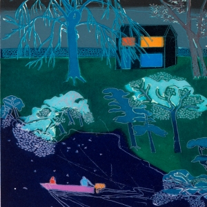 s TH113 Tom Hammick Violetta & Alfredo's Retreat