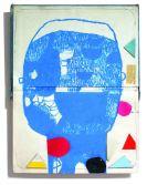 Sally Taylor - Blue Head 4