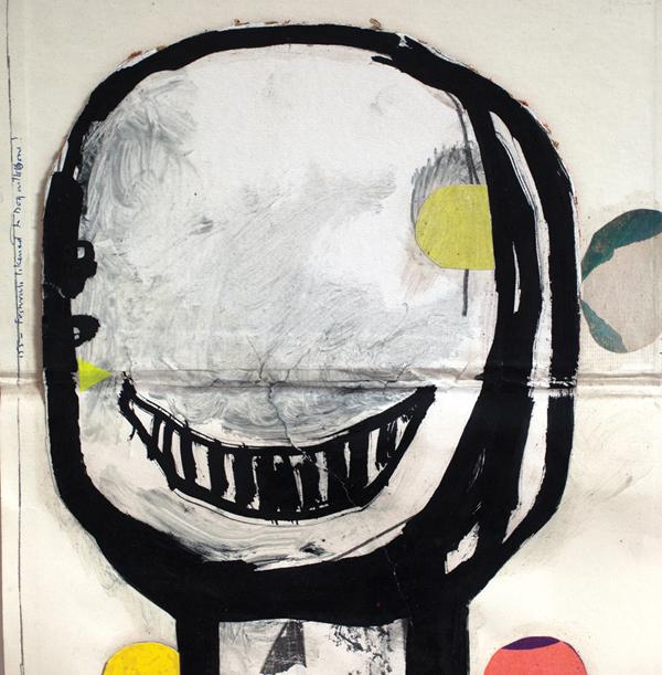 Sally Taylor - Head Shapes 1