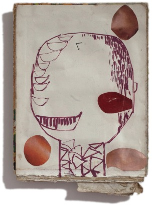 Sally Taylor - Little Confused Head 47
