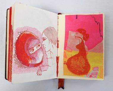 Chitra-Merchant-sketchbook2