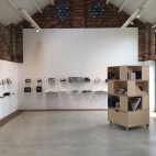 The SKETCH 2017 exhibition at Rabley Gallery