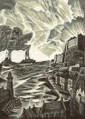Neil Bousfield 'Winter of the World (1914)'