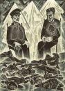 Neil Bousfield 'The Pity of War (Strange Meeting)'