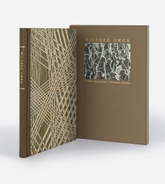 wilfred-owen-folio-society-bousfield