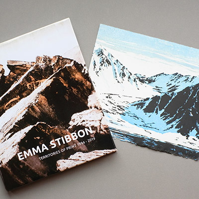 emma stibbon book and print offer