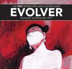 Evolver link to Fiona Robinson PDF