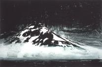 Emma Stibbon RA 'Sea Mist (Svalbard)' 2015, Intaglio, 45.5 x 66 cm, Edition 30